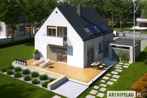 Technologie budowy domów energooszczędnych
