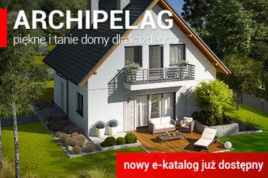 Gotowe pomysły na piękny i tani dom - zobacz nowy e-katalog online