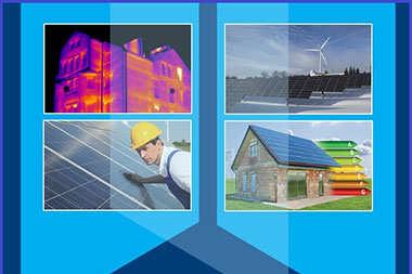 ISOVER wspiera rozwój budownictwa energoefektywnego