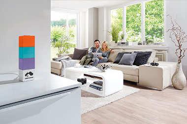 Hörmann homee - Modułowy i elastyczny system Smart Home