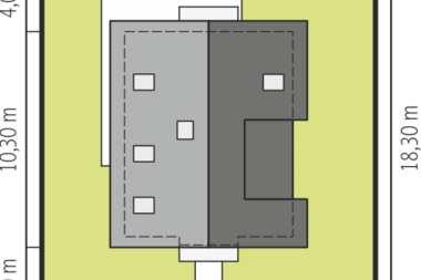 Jakie odległości należy zachować przy budowie domu?