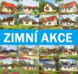 Po celou zimu vybrané projekty rodinných domů Archipelag za mimořádnou cenu 18 000 Kč!