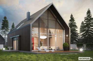 Nowoczesne stodoły – 7 najczęściej wybieranych projektów