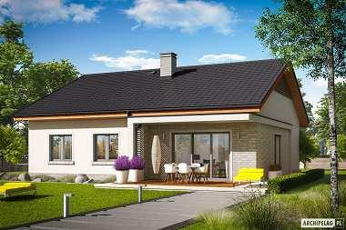 Zmiana stawki VAT dla gotowych projektów domów