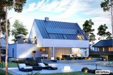 7 największych zalet budowania z betonu komórkowego