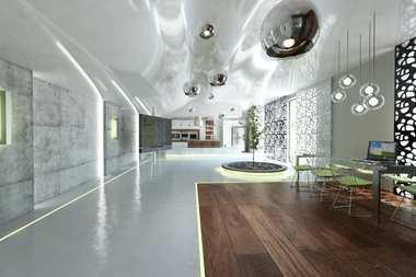 WNĘTRZA INSPIRACJE – dom EX 16 G1 – subtelna nowoczesność