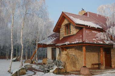 Przygotowanie budynku do zimy