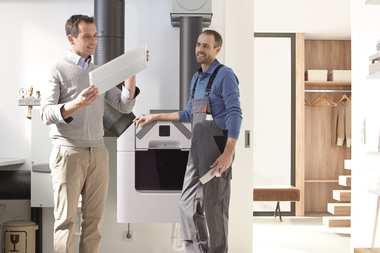 Filtry powietrza Zehnder zgodne z nową normą ISO 16890