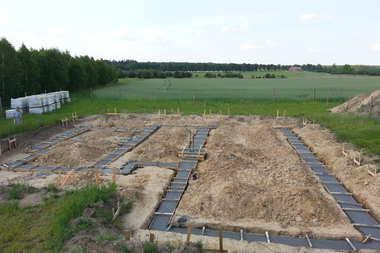 Izolacja ścian fundamentowych i cokołowych