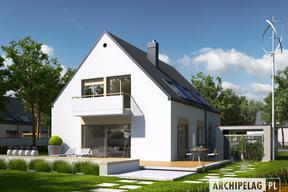 Energia słoneczna – możliwości i sposoby wykorzystania – architekt ARCHIPELAGU radzi
