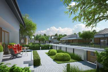 Projekty domów dla deweloperów – sprawdzone propozycje
