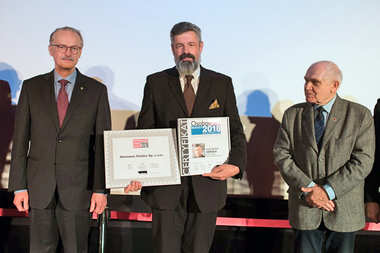 Firma Hörmann Polska z laurami Builder Awards 2018