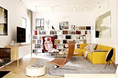 WNĘTRZA-INSPIRACJE - Nikolas II G2 ENERGO PLUS - dom, który ma to coś!