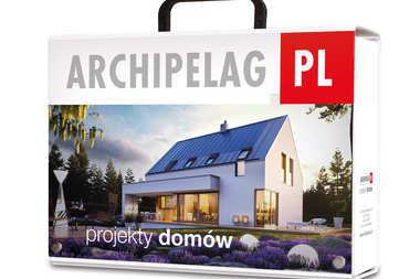 Projekt domu z gwarancją dobrego wyboru