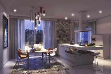 WNĘTRZA INSPIRACJE –  dom EX 11 G2 – klimatyczne wnętrze