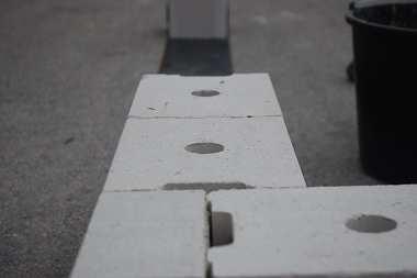 Wysoka akumulacyjność cieplna ścian z silikatów