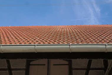 Odprowadzanie wody z dachu