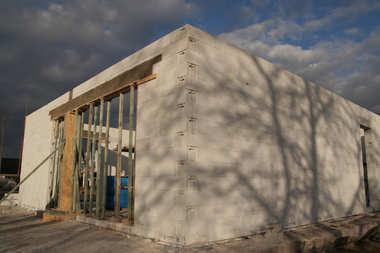 Technologie budowy domów jednorodzinnych