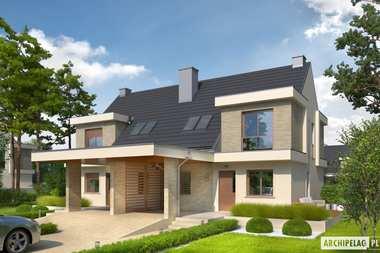 Na czym polega różnica pomiędzy domem w zabudowie bliźniaczej a domem dwulokalowym?