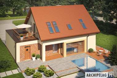 Pokrycia dachowe – dachówki ceramiczne. Wady i zalety
