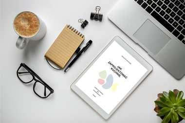Jak zaprojektować kuchnię? Zobacz e-book