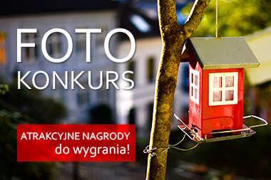 Foto KONKURS - startuje letnia edycja!
