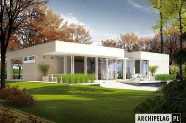 Kolekcja domów EX