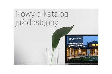 """Domy dla wielbicieli luksusu – nowy e-katalog """"ARCHIPELAG exclusive"""" jest już dostępny online"""