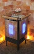 Novinka společnosti SAUNY SALUS - solné sauny