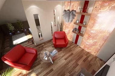WNĘTRZA INSPIRACJE – dom Filip G2 – design, elegancja, forma i styl