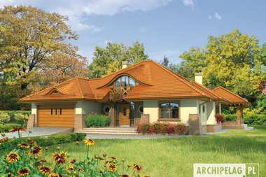 Kolekcja domów CLASSIC
