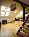 Jak zateplit střechu mezi a pod krokvemi?