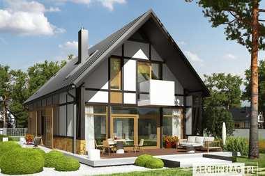 Kolekcja domów EX soft