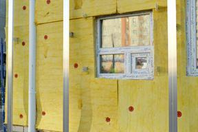 Metody izolowania ścian i dachów