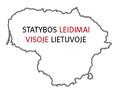"""Statybos leidimas iš UAB """"Jaukus namas"""""""
