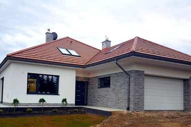Projekt domu Liv 3 G2 - zdjęcia z realizacji