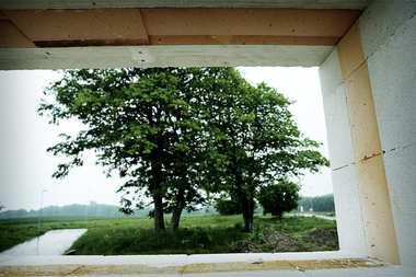 Beton komórkowy H+H jako materiał przyjazny dla środowiska