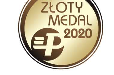 5 Złotych Medali MTP. Hörmann na targach BUDMA 2020