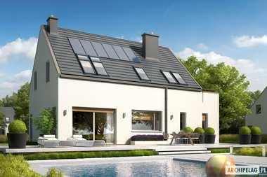 Jak rozpoznać projekt domu energooszczędnego?