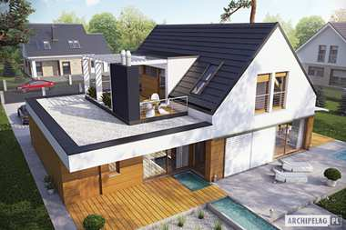 Żaluzje fasadowe w nowoczesnym budownictwie