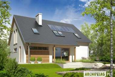 Pokrycia dachowe - dachówki cementowe. Wady i zalety