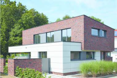 Tradycyjna architektura i nowoczesne materiały
