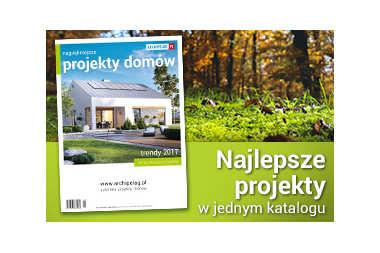 Najlepsze projekty w jednym katalogu – numer już w sprzedaży!
