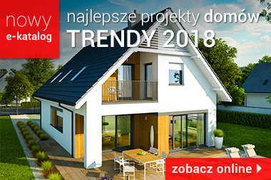 TRENDY 2018 - nowy e-katalog
