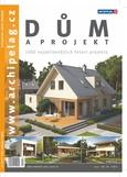 Katalog rodinných domů DŮM A PROJEKT 2014!