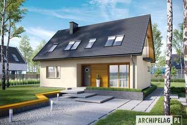 Kolekcja domów ECONOMIC