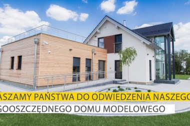 Budowa domu w technologii firmy WOLF HAUS