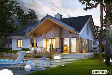 Projekty domów energooszczędnych z rabatem