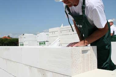 H+H Beton komórkowy – najważniejsza jakość