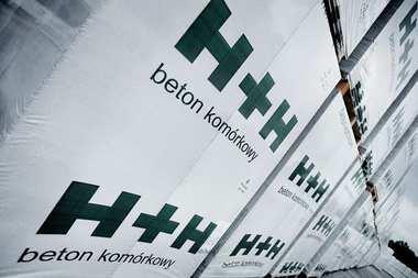 Płytki z betonu komórkowego H+H najlepszym materiałem do zabudowy i aranżacji pomieszczeń